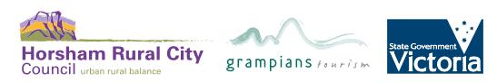Grampians Challenge